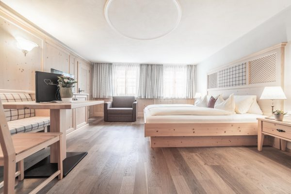 Zimmer | Hotel Sonne Brand